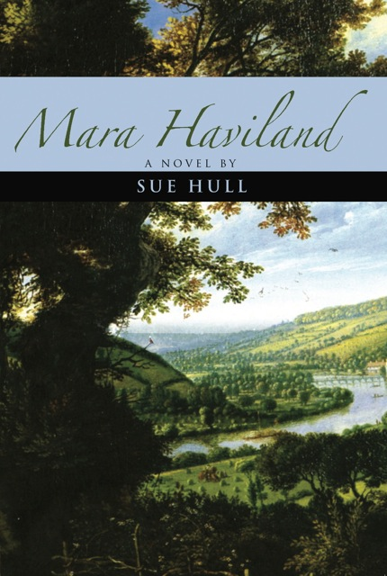 MARA HAVILAND book cover